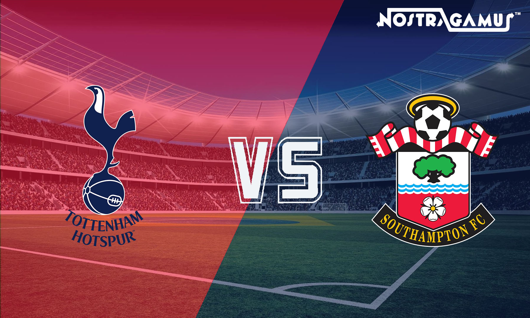 EPL 2019 Match Predictions: Tottenham vs Southampton