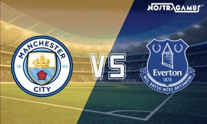 EPL Match9: Everton vs Manchester City