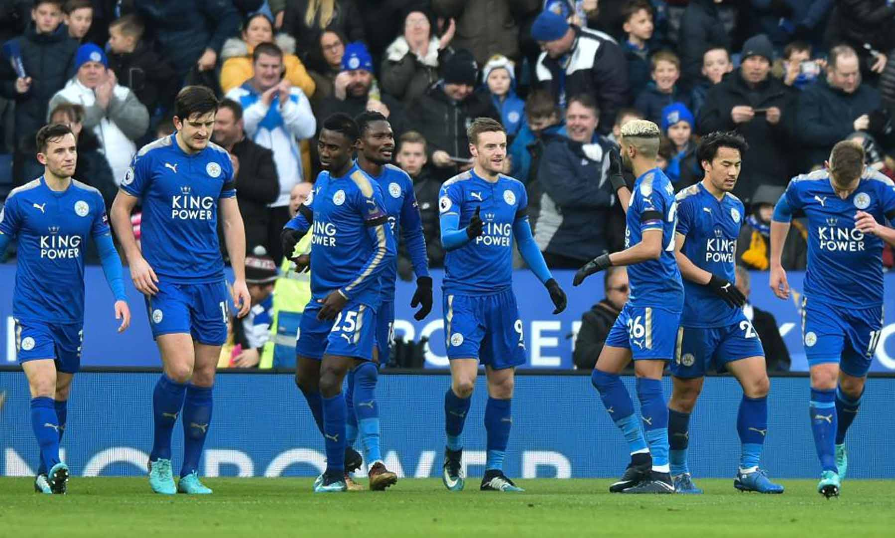 EPL 2019 Match Predictions: Leicester City vs Tottenham Hotspur