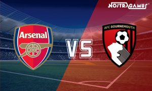 EPL Match 19: Arsenal vs Bournemouth