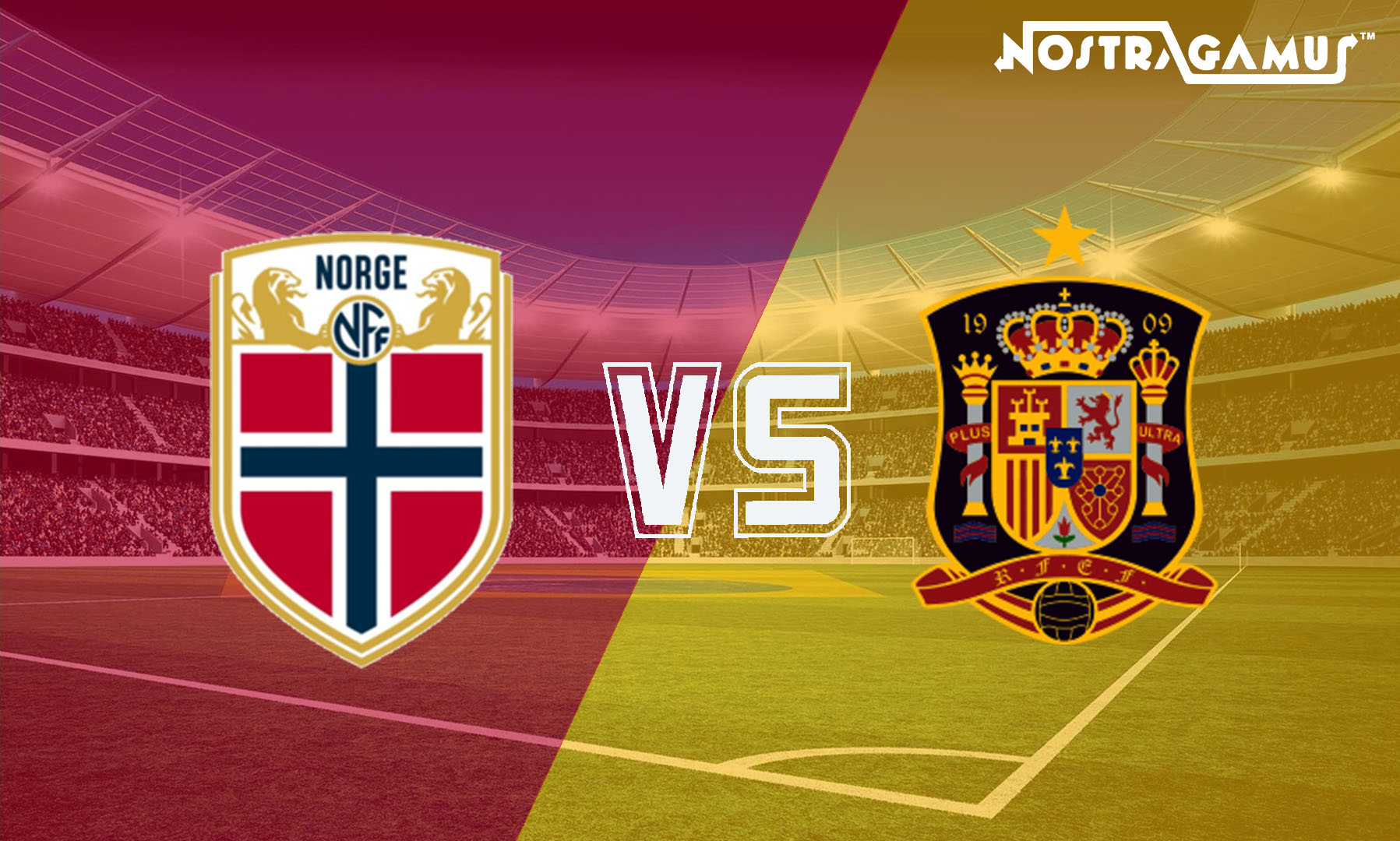 Euro-Qualifiers-2019-Norway-vs-Spain