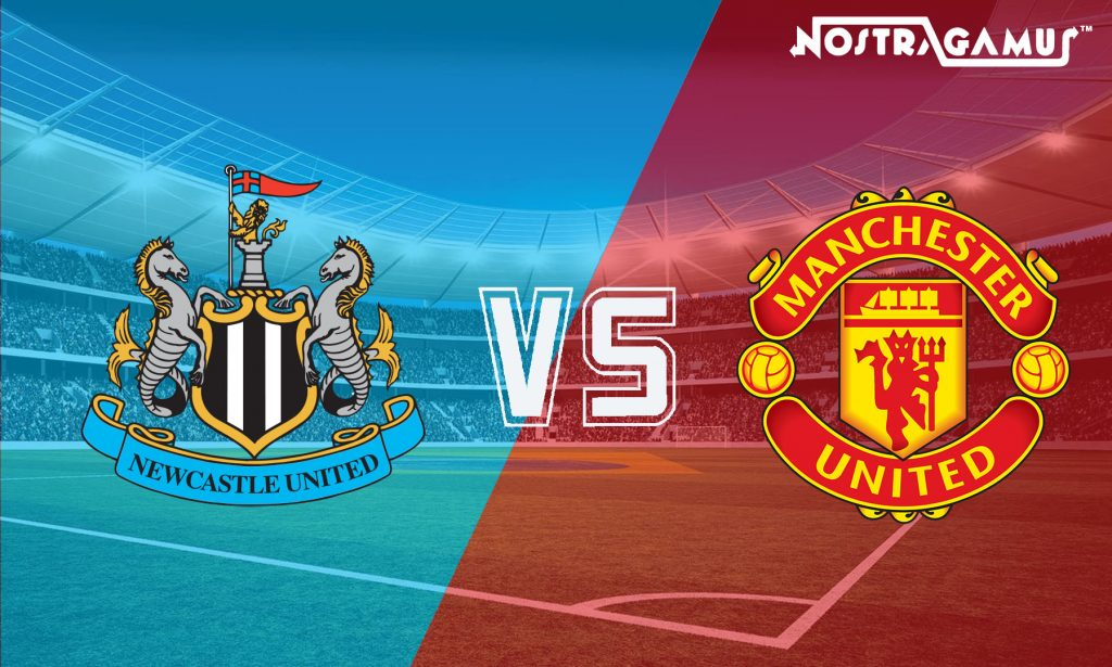 EPL 2019-Newcastle United vs Manchester United