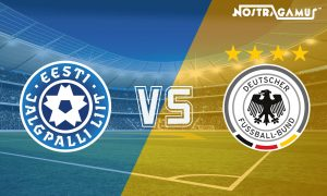 Euro Qualifiers Prediction: Estonia vs Germany