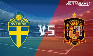 Today's Football Match Prediction: Sweden vs Spain