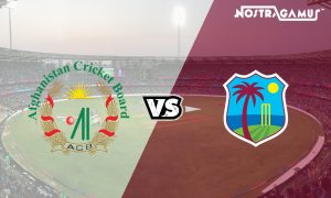 Today T20 Match Prediction: Afghanistan vs West Indies, 1st T20I