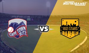 Mzansi Super League Today Match Prediction: Cape Town Blitz vs Jozi Stars