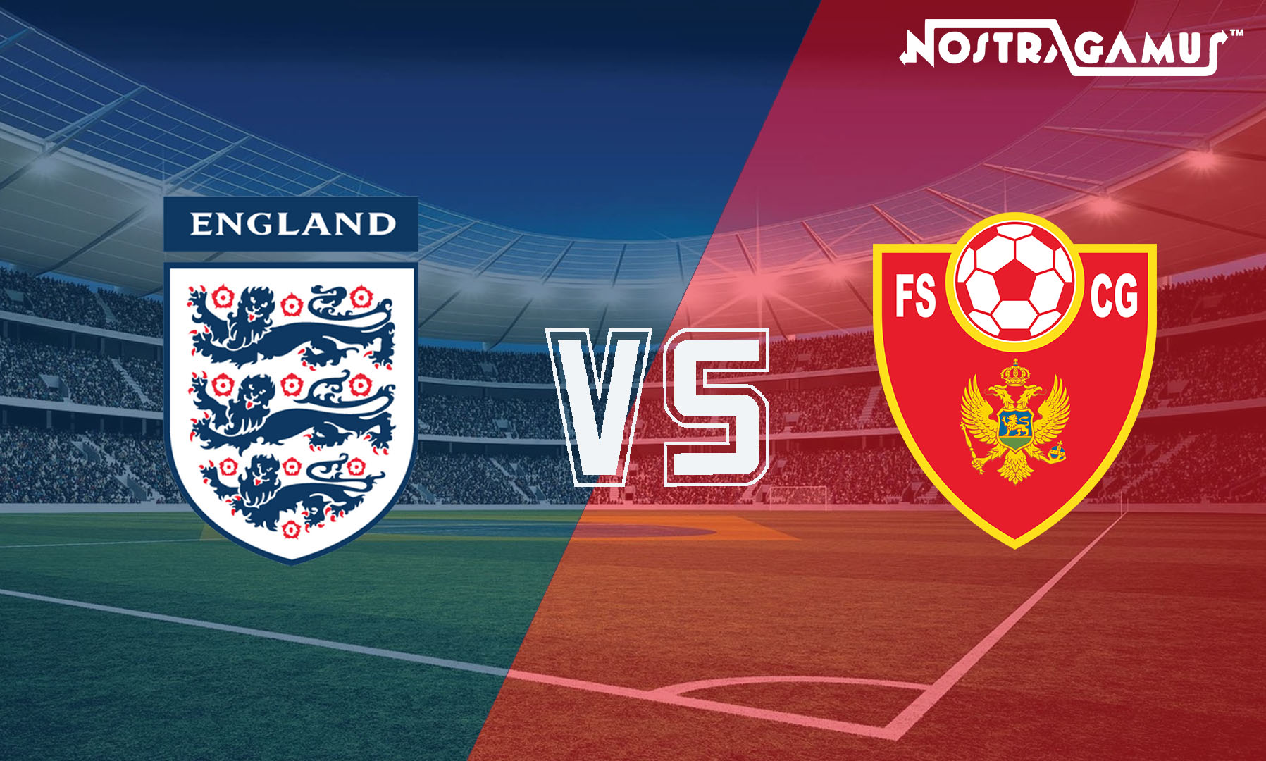 Euro 2020 Qualifiers Predictions: England vs Montenegro