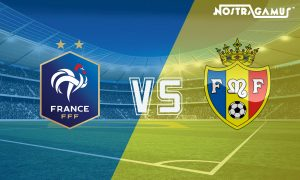 Euro 2020 Qualifiers Predictions:France vs Moldova