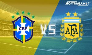 International Friendlies Match Prediction: Brazil vs Argentina
