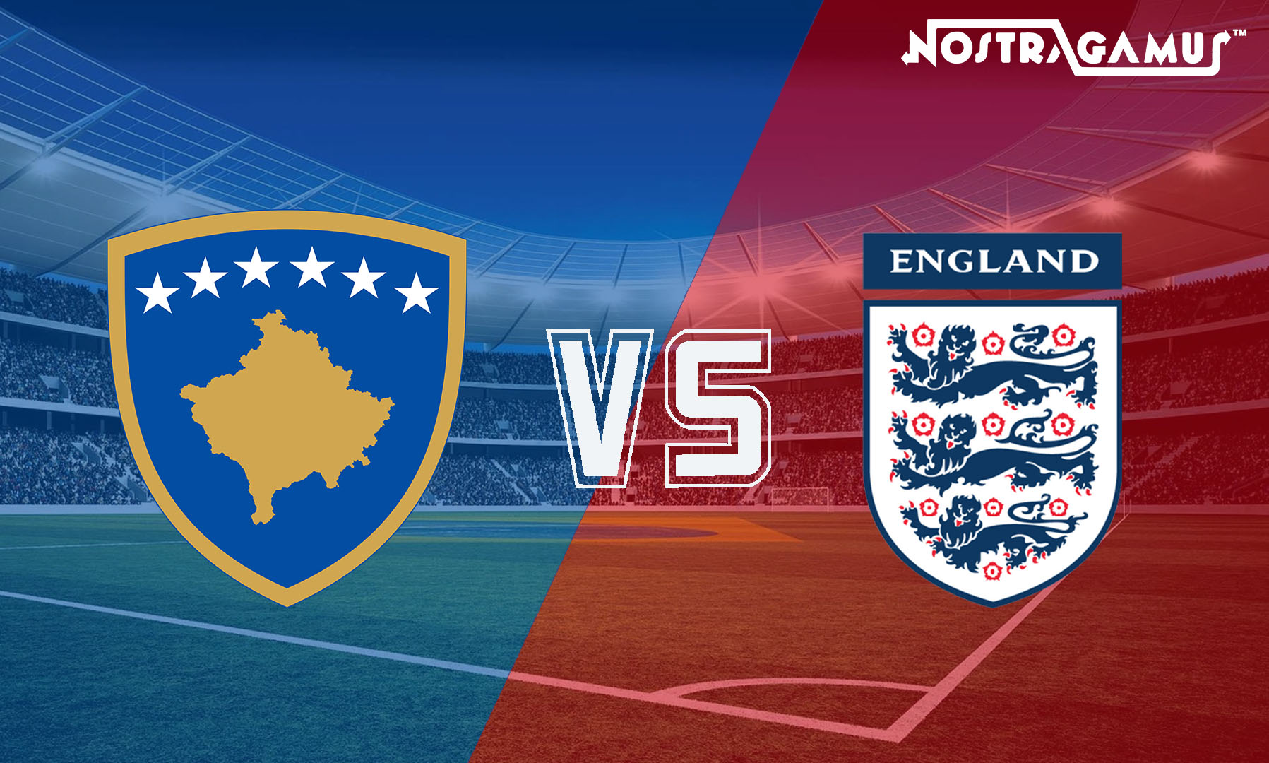 Euro Qualifiers Predictions: Kosovo vs England