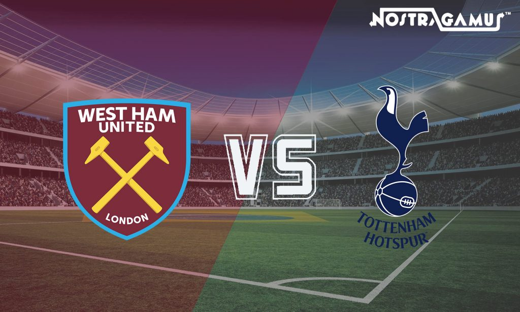 EPL 2019-West Ham vs Tottenham