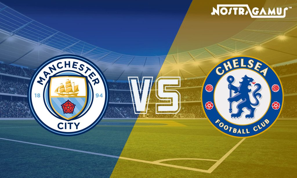 EPL-2020-Manchester City vs Chelsea
