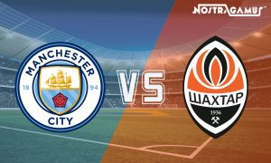 Champions League match Predictions: Manchester City vs Shakhtar Donetsk