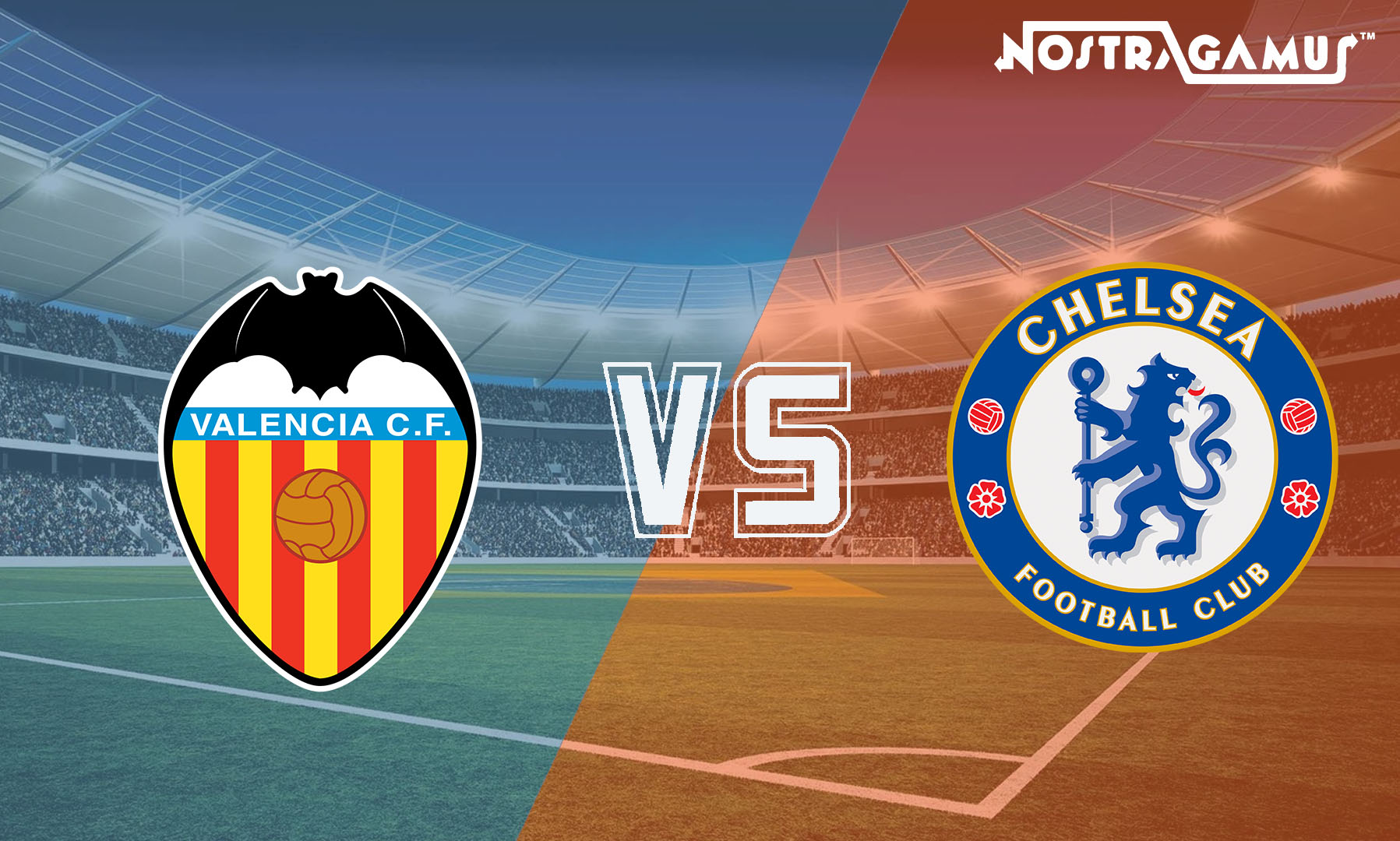 Champions League Match Predictions: Valencia vs Chelsea