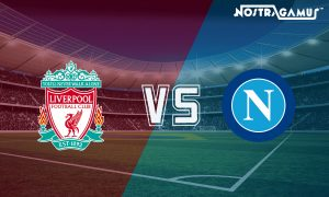 Champions League Match Predictions: Liverpool vs Napoli