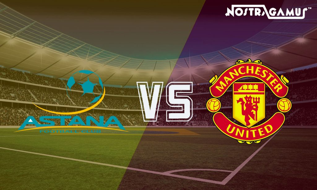 Eurpoa-league-Astana-vs-Manchester-United