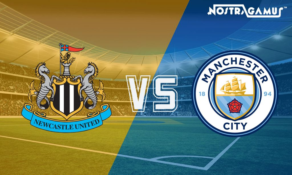 EPL-Newcastle-vs-Manchester City