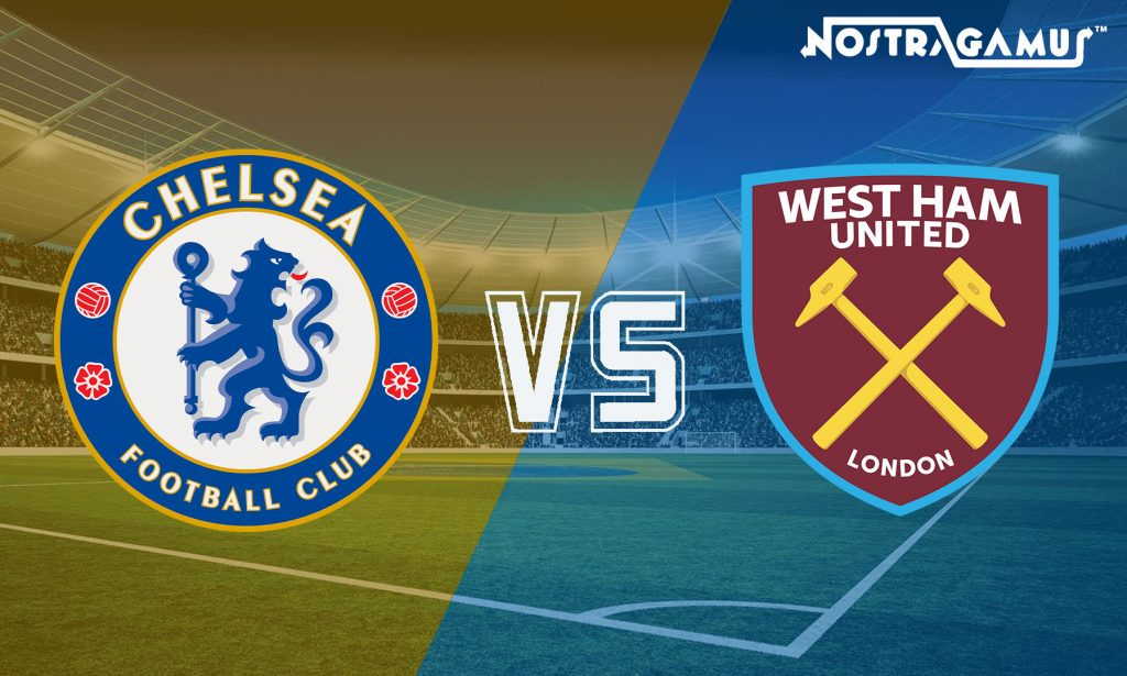 EPL-Chelsea-vs-West Ham United