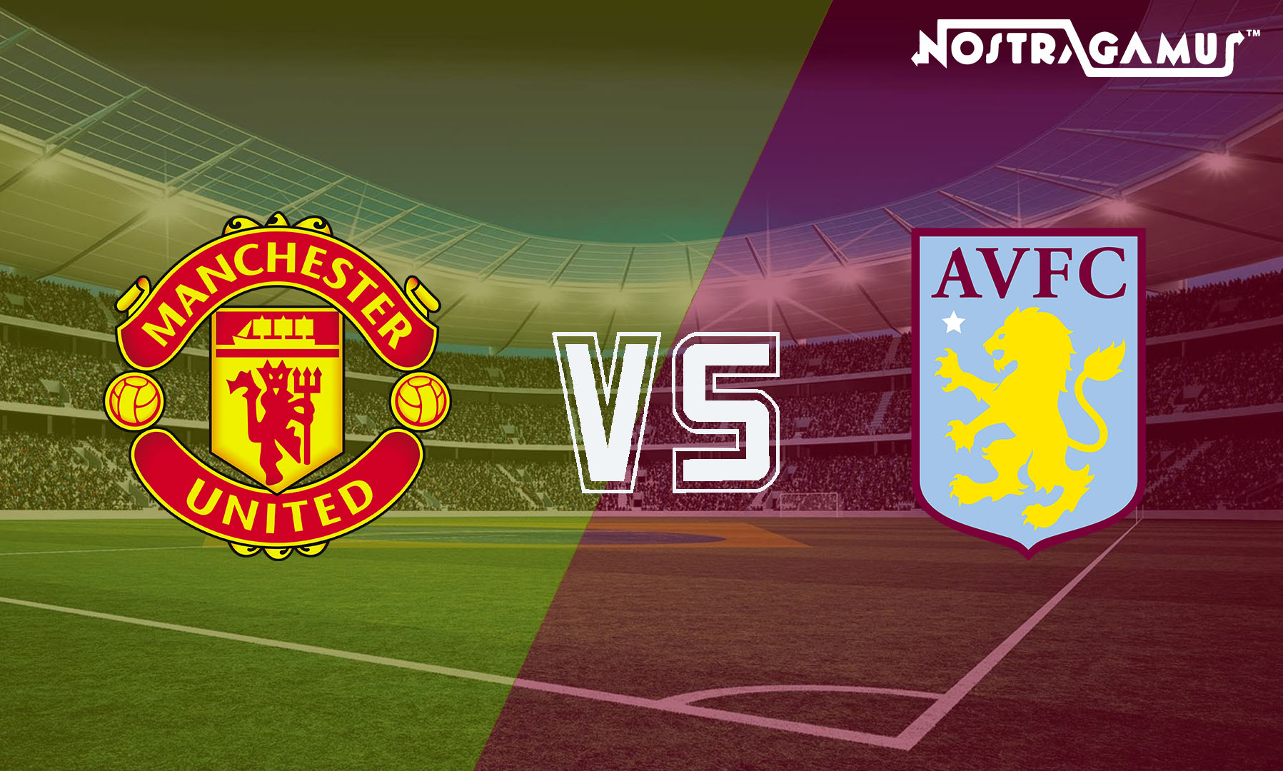 EPL 2019 Match Predictions: Manchester United vs Aston Villa