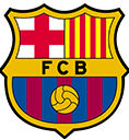 BARCELONA Team Logo - Nostragamus Blog