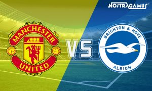 EPL Predictions: Manchester United vs Brighton & Hove Albion