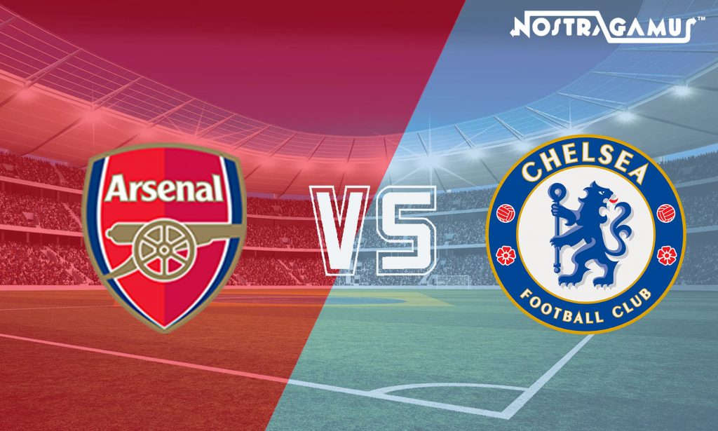 Arsenal vs Chelsea: English Premier League (EPL) Match Prediction