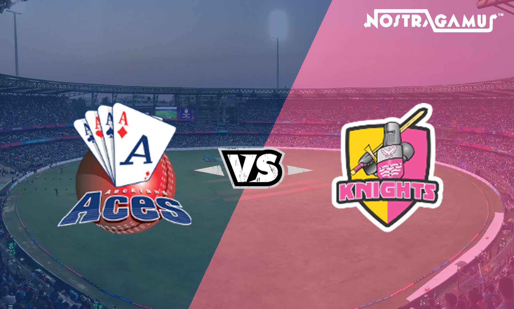 Super Smash Today Match Prediction: Auckland Aces vs Northern Knights