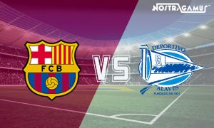 La Liga Match today: Barcelona vs Alaves