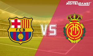 La Liga Match today: Barcelona vs Mallorca prediction