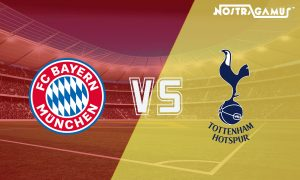 Champions League match Predictions: Bayern Munich vs Tottenham Hotspur