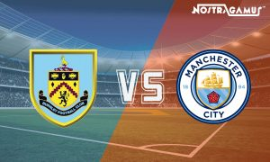 EPL 2019 Match Predictions: Burnley vs Man City
