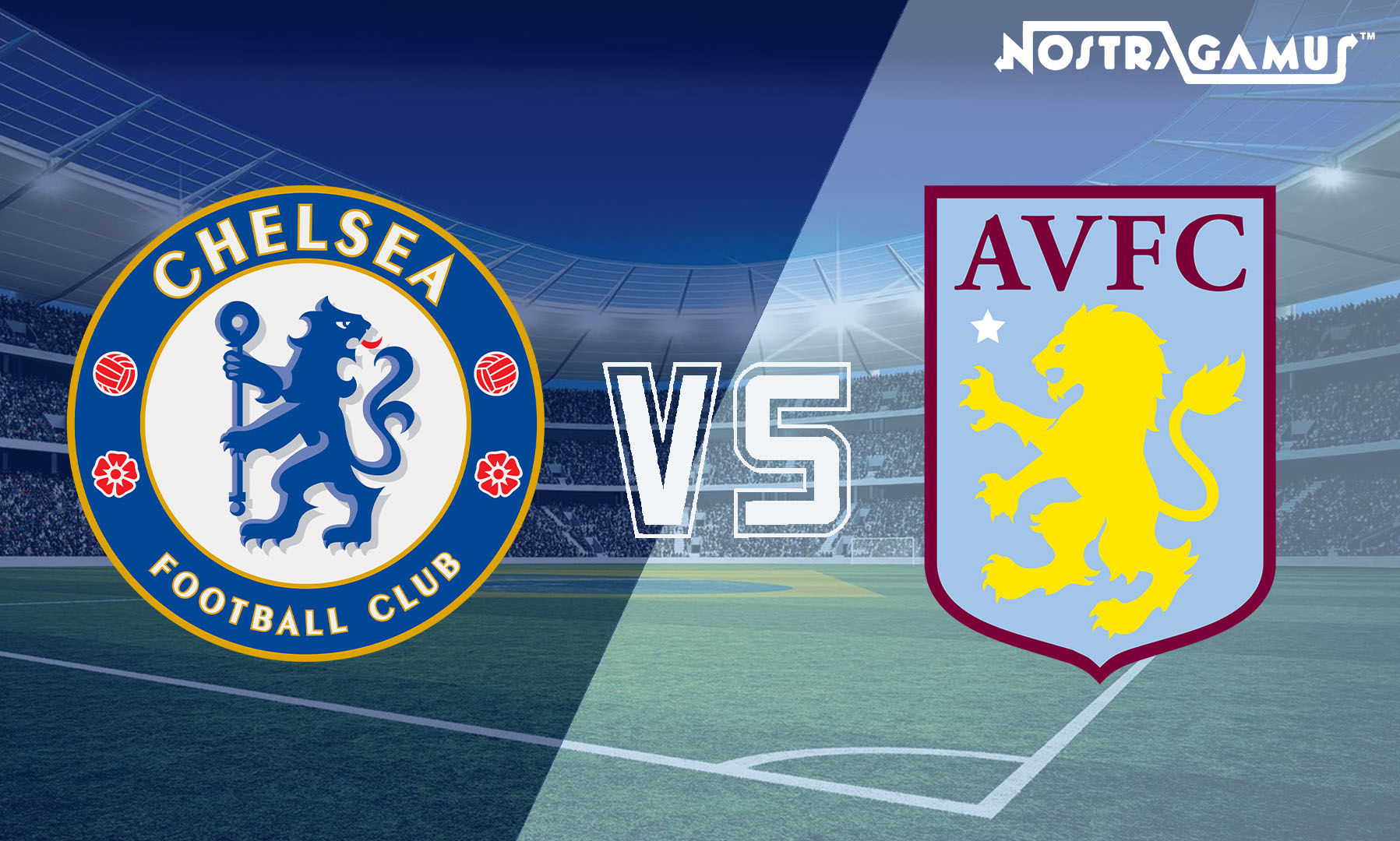 EPL 2019 Match Predictions: Chelsea vs Aston Villa