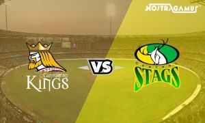Super Smash Today Match Prediction: Canterbury Kings vs Central Stags