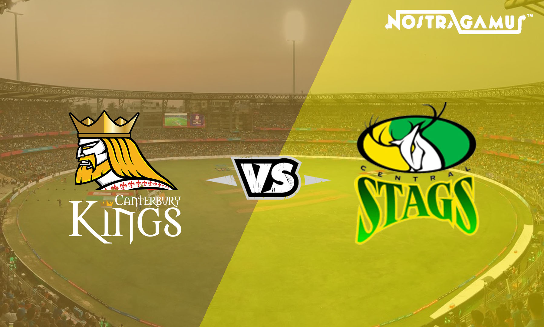 Super Smash T20 Prediction: Canterbury Kings vs Central Stags