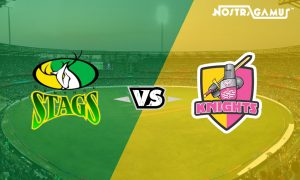 Super Smash T20: Northern Knights vs Central Districts