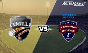 BPL 2019 Match Prediction: Cumilla Warriors vs Rangpur Rangers