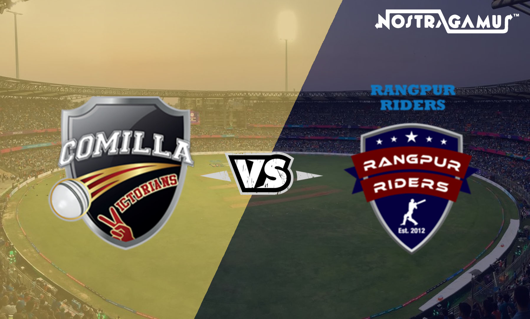 BPL 2019 Match Prediction: Comilla Warriors vs Rangpur Rangers