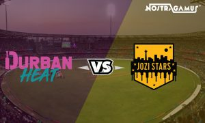 Mzansi Super League Today Match Prediction: Durban Heat vs Jozi Stars