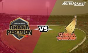 BPL 2019 Match Prediction: Dhaka Platoon vs Comilla Warriors