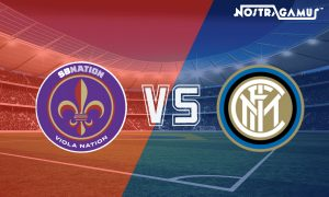 Serie A League Match Prediction: Fiorentina vs Inter Milan