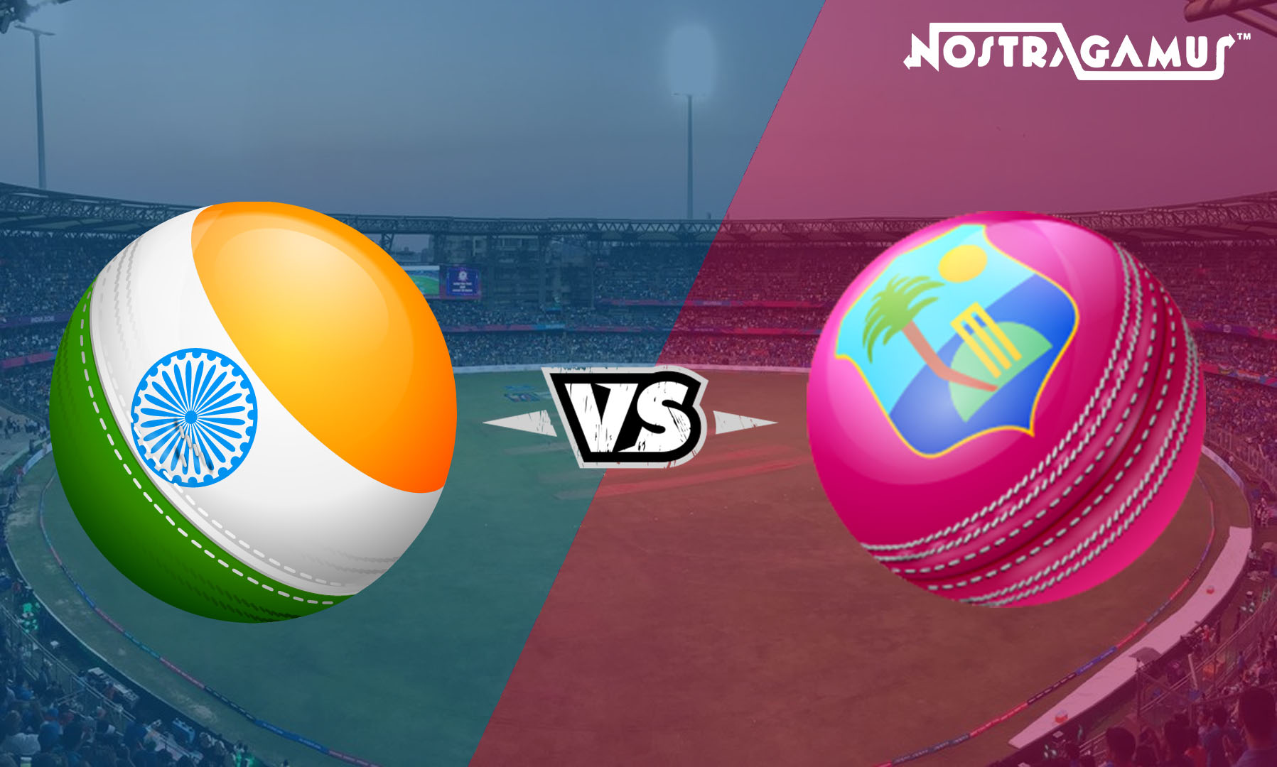 Today's Match Prediction: India vs West Indies, 2nd T20I
