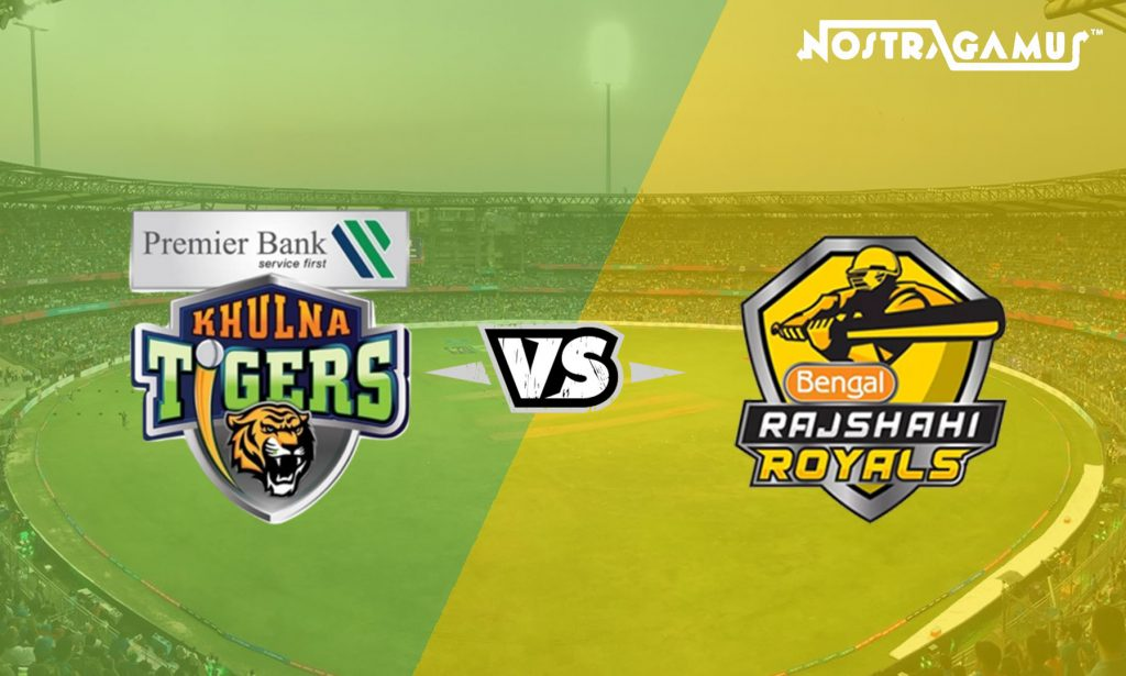 Khulna Tigers vs Rajshahi Royals: BPL 2019 Match Prediction