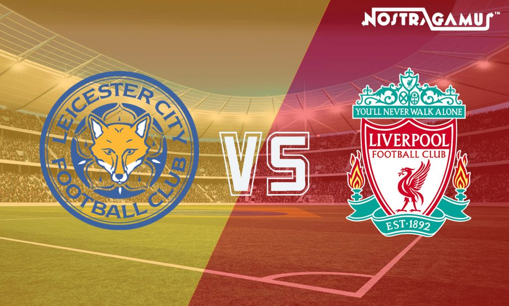 Leicester City vs Liverpool: English Premier League (EPL) Prediction
