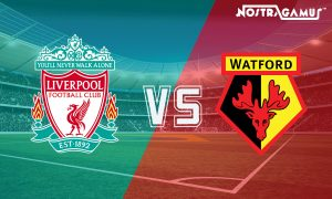 EPL 2019 Match Predictions: Liverpool vs Watford