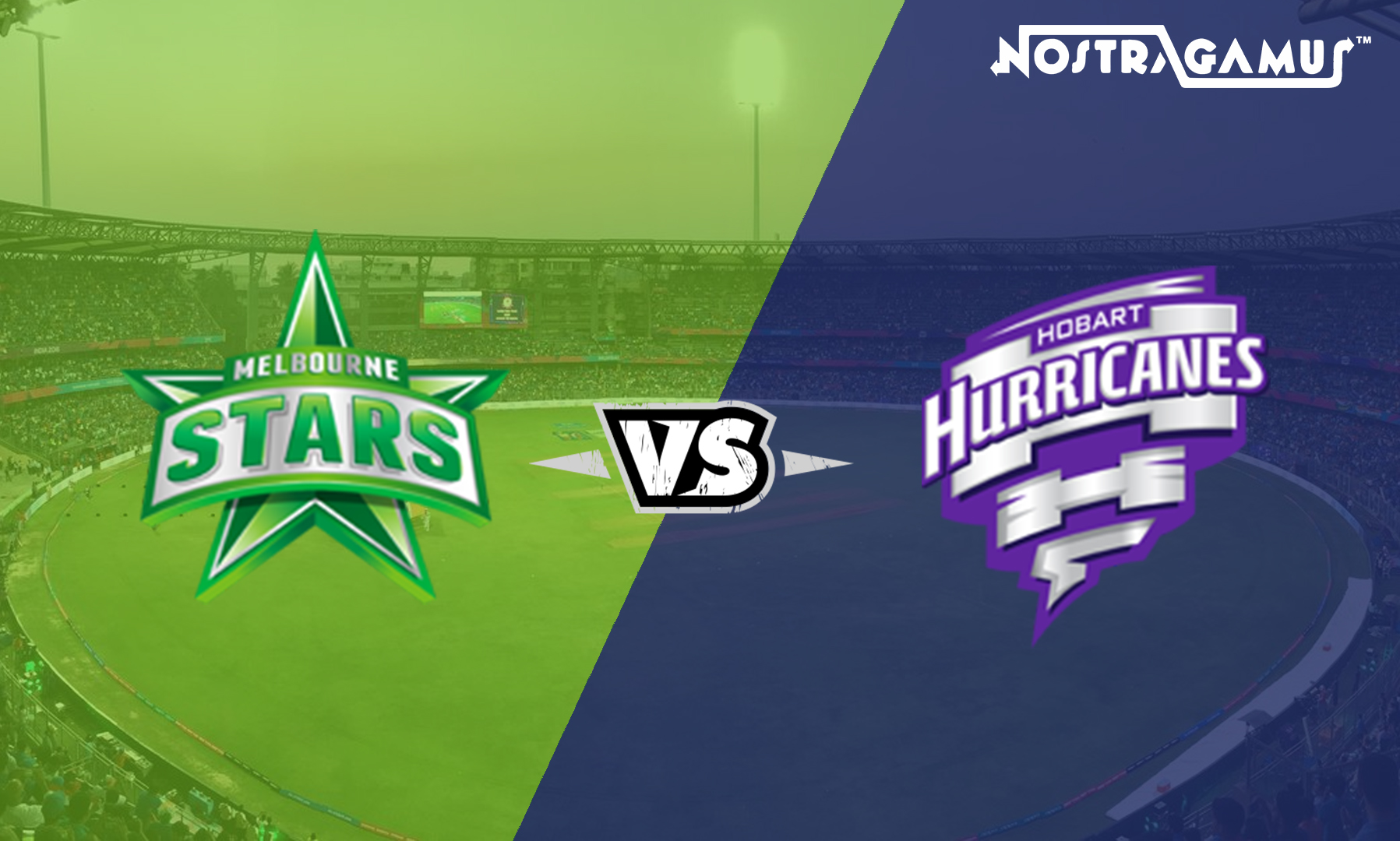 BBL 2019 Match Prediction: Hobart Hurricanes vs Melbourne Stars