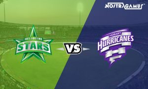 BBL 2019 Match Prediction: Melbourne Stars vs Hobart Hurricanes