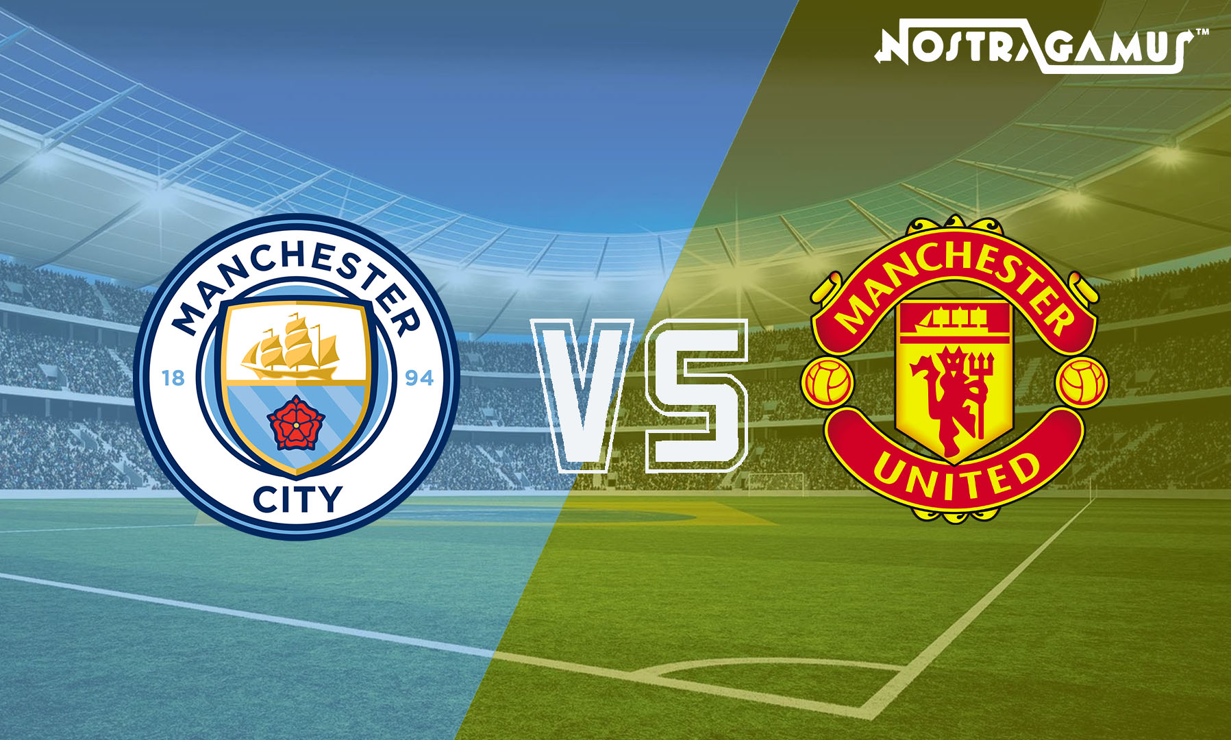 EPL 2019 Match Predictions: Manchester City vs Manchester United