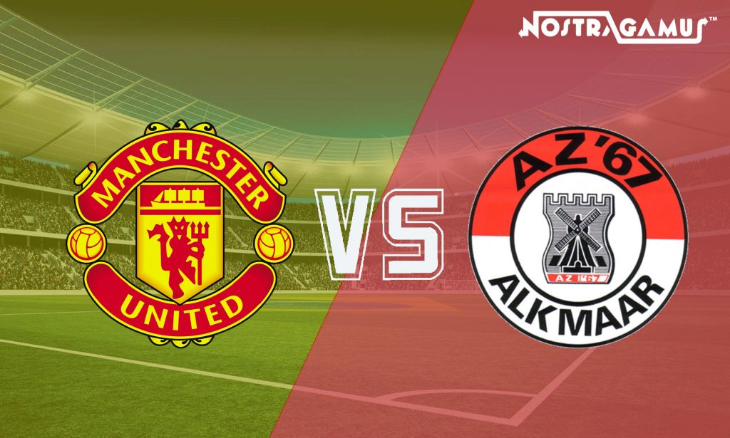 Europa-prediction-Alkmaar-vs-Man-United