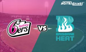 BBL 2019 Match Prediction: Sydney Sixers vs Brisbane Heat