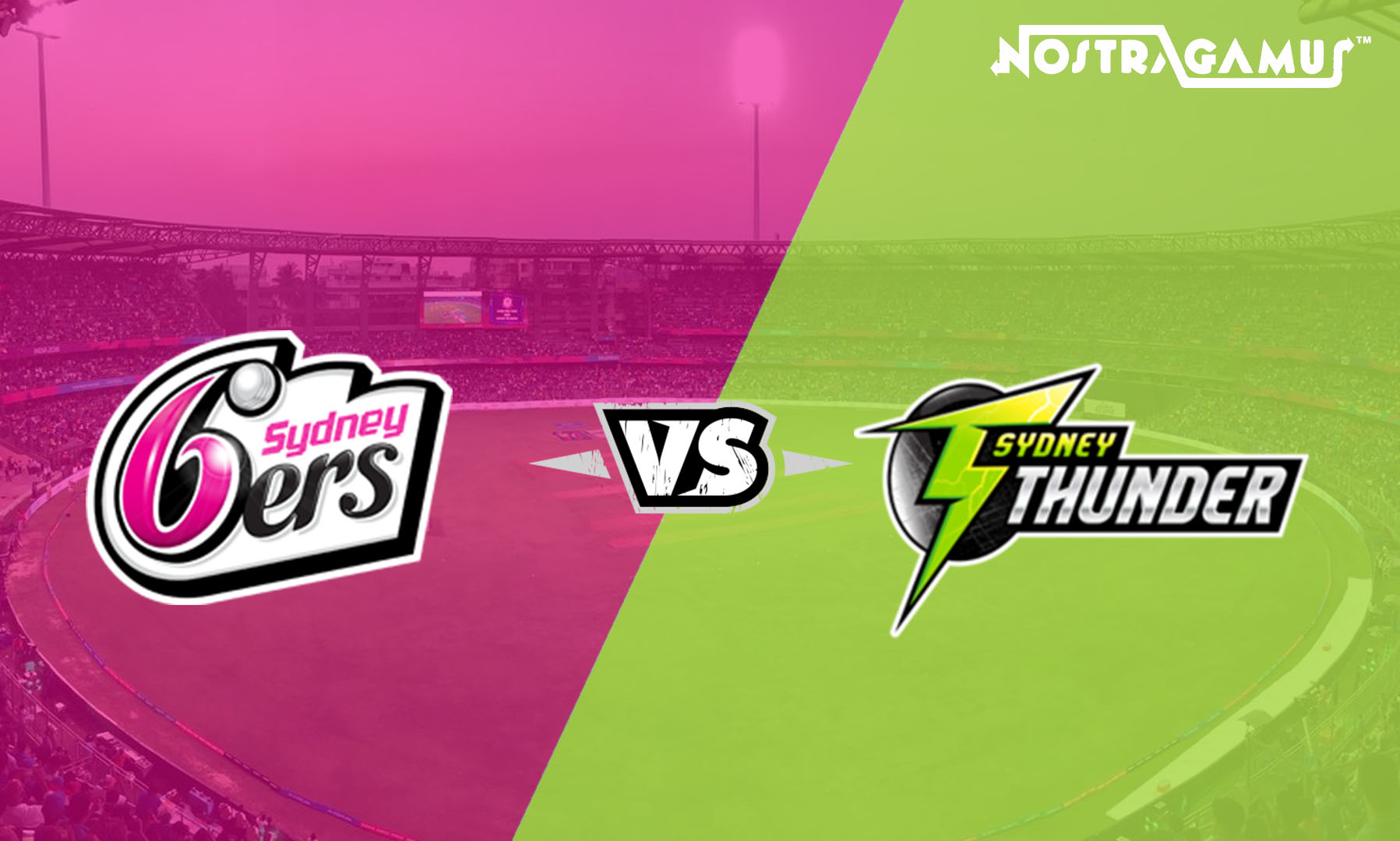 Big Bash League Predictions: Sydney Sixers vs Sydney Thunder